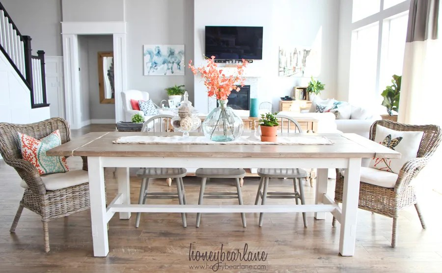 Farmhouse Decor Pinterest
