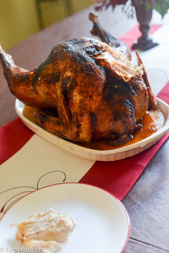 The Ultimate Guide To A Delicious Thanksgiving - HoneyBear