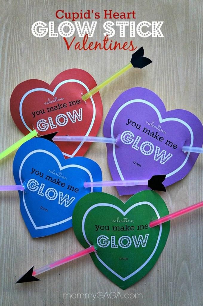 25 DIY Valentine Ideas For The Classroom