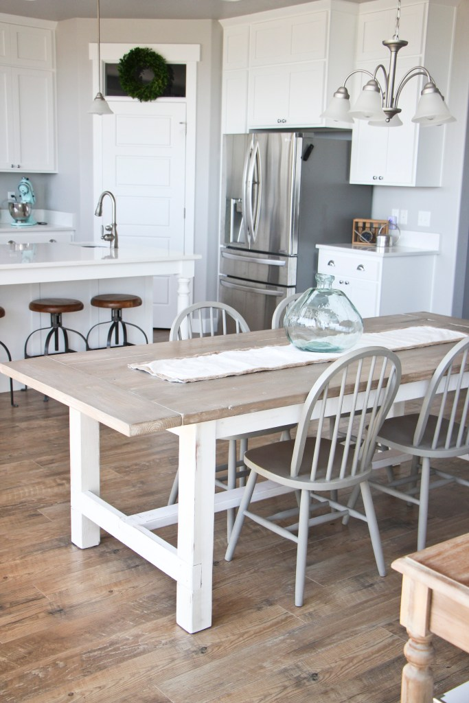 farmhouse table highres