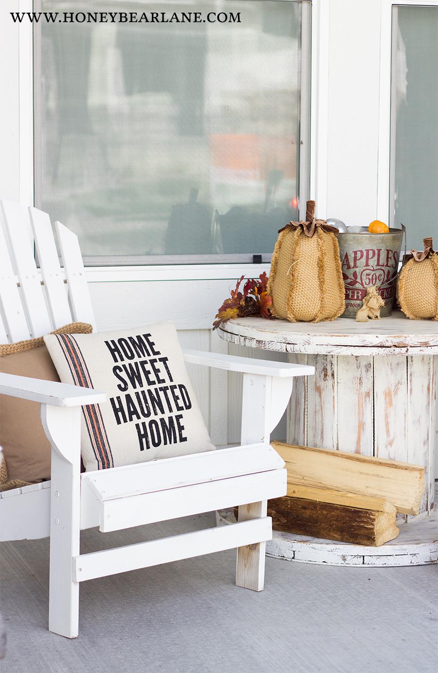Autumn Lane Farmhouse
