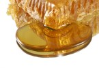 Honey-and-comb