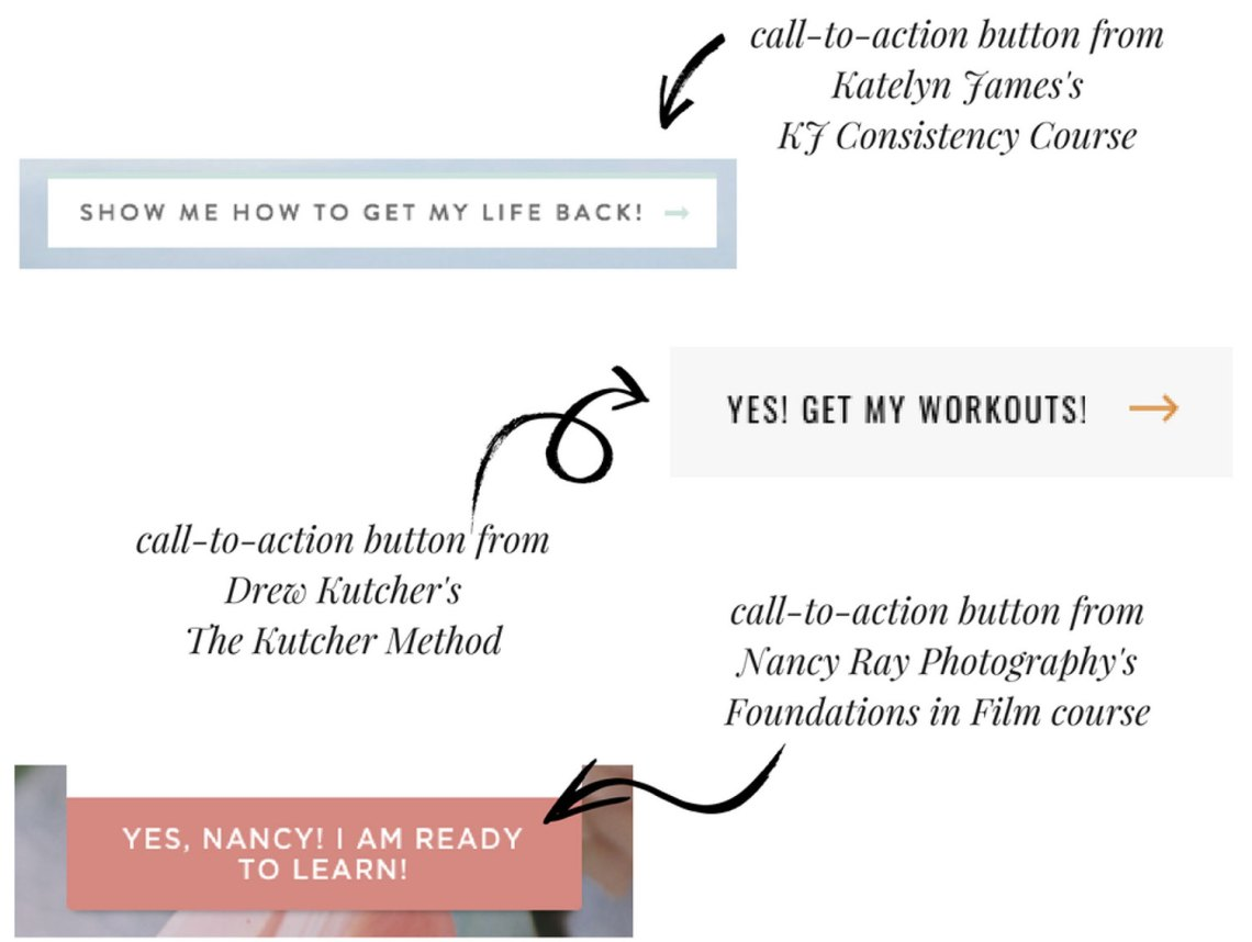 How to use Linktree correctly with Call to Actions on Instagram
