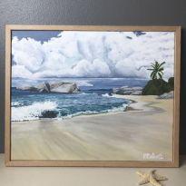 Brenda Calvert Art