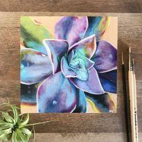 Janet Hirata Stall Art + Design
