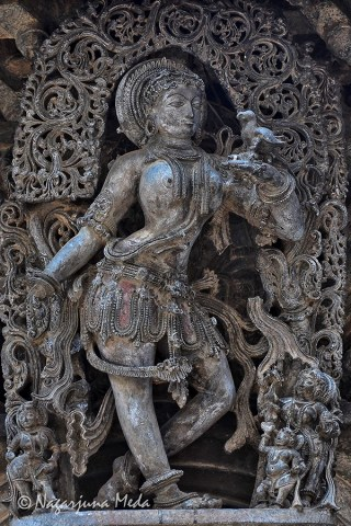 Indian Architecture and Sculpture