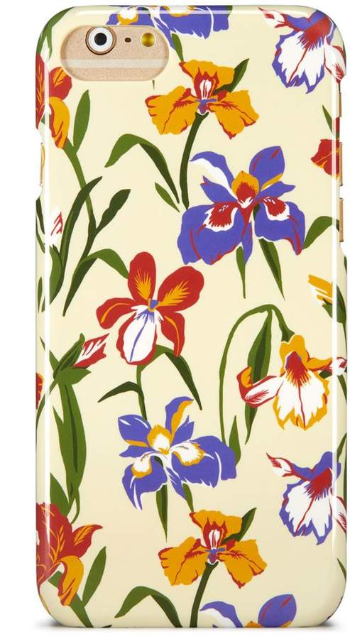 Tory BurchTory Burch FLORAL HARDSHELL CASE FOR IPHONE 8