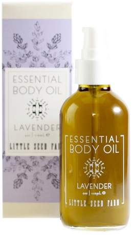 Little Seed Farm Lavender Essential Body Oil