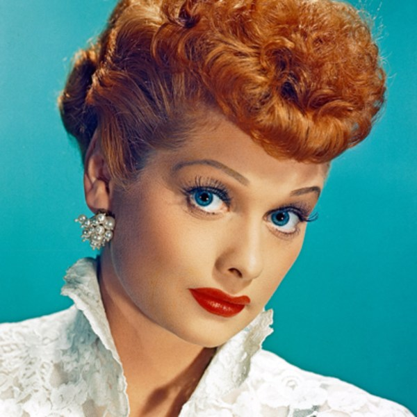Why Lucille Ball Is One of My Most Important Mentors