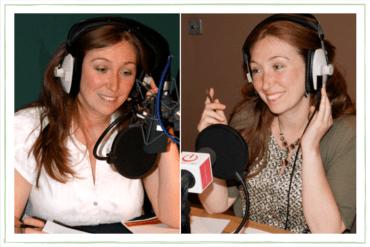 Media Friendly Radio Day Psychologist and Radio Expert Spokesperson