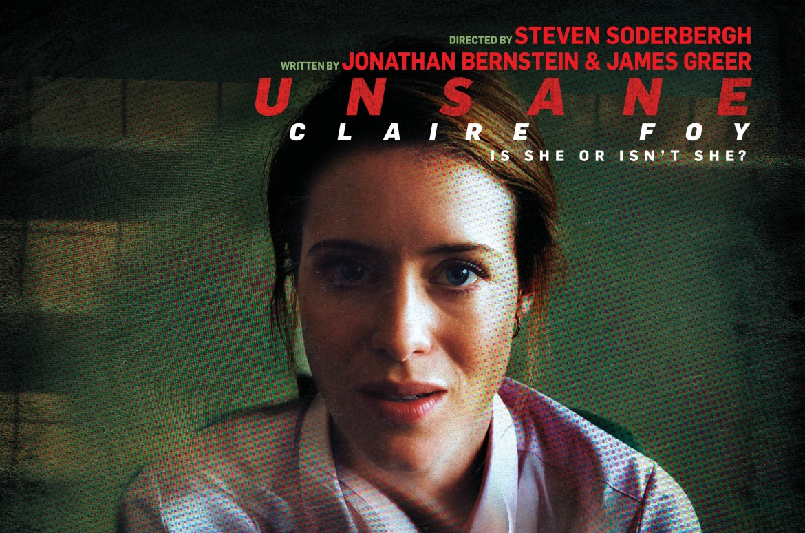 Film and Media Psychologist Psychology Consultant Movie Release Campaign Unsane