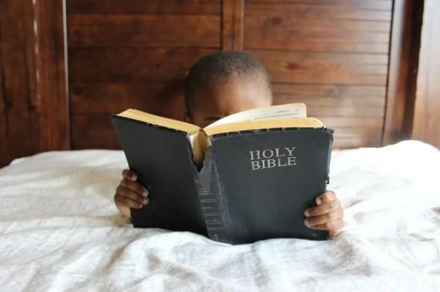 how to pray effective prayer