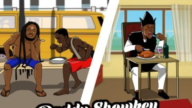 Photo of [Music] Daddy Showkey – Position