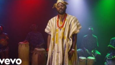 Photo of [VIDEO] Falz – Child Of The World