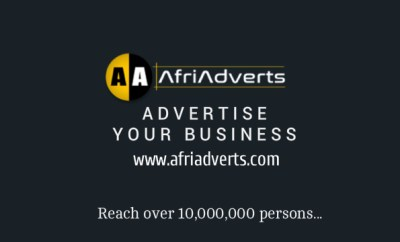 AfriAdverts Monetization features for Web Publishers and Bloggers