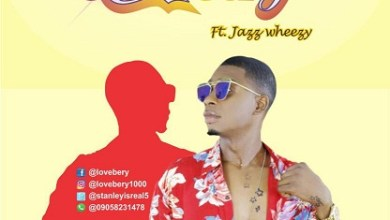 Photo of [MUSIC] Loveberry ft Jazzy-Wheezy – If To Say