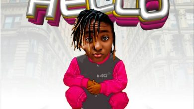 Photo of [MUSIC] UNIQUE – 'HELLO' Prod. By MG Beats