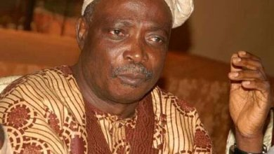 Photo of Ladoja formally announced his decision to join the African Democratic Congress (ADC)