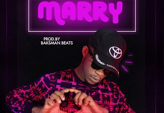 Photo of [MUSIC] Bellboy – Marry ft Cjx