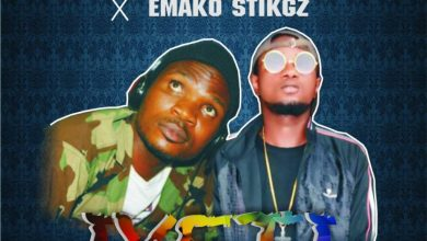 Photo of (Music) Ogah Neeks X Emako Stikgz-IYETI (what?)