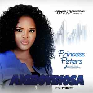 Princess Peters Osayomanbor