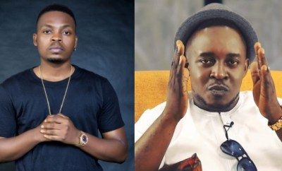 """If I Remove All His Pop Songs, Olamide Is One Of The Dopest Rappers"" – M.I Abaga"