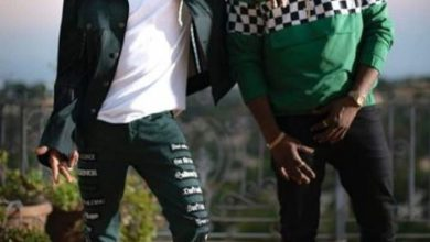 Photo of Kcee Drops Snippet Of His New Song With Wizkid – 'Psycho'    Listen
