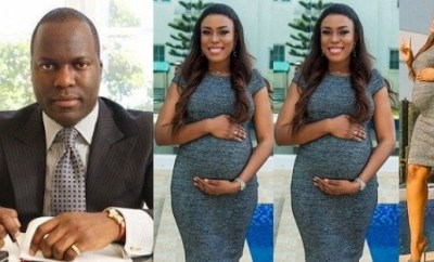 Meet Oil Magnate, Sholaye Jeremi, The Father of Linda Ikeji's Son