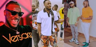 """Came into this industry with only two things, the rest Davido taught me"" – Peruzzi"