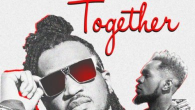 """Photo of Rudeboy (Paul Psquare) – """"Together"""" ft. Patoranking"""
