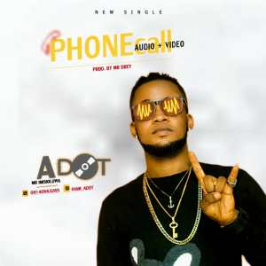 A Dot – Phone Call Prod By Mr Drey [OG Music + Video]