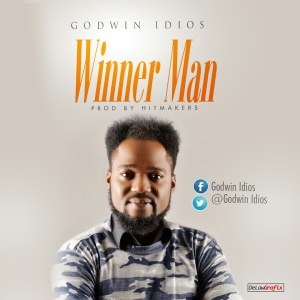 GOSPEL SONG: Godwin Idios - Winner Man