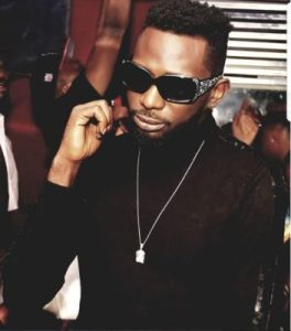 May D Taps Into Peruzzi's Glory As They Worked Together On His Incoming Single