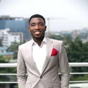 My 'Fine Kogi Stew' – Timi Dakolo Celebrates Wife