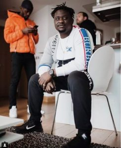 Wande Coal All Set To Make History With His Forthcoming Concert In London