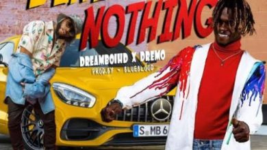 """Photo of MUSIC: DreamboiHD – """"Benz Or Nothing"""" ft Dremo"""