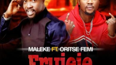 "Photo of MUSIC: Maleke – ""Erujeje"" Ft Oritse Femi"