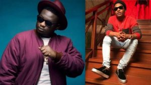 Incoming! Wizkid And Wande Coal Set To Shake Us With Their Joint Album