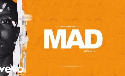 "[Video] Vector – ""Mad"""