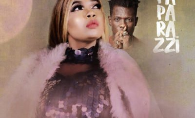 AUDIO + VIDEO: Alicia Smith ft Terry Apala - Paparazzi