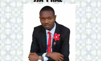 LYRICS: JJA Praz - Amayanabo (Gospel Song)