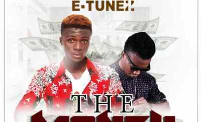 MUSIC: Aktiv ft E-Tunez - The Money (Prod. By E-Tunez)