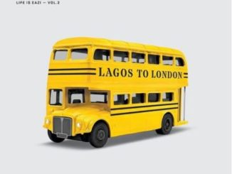 """Mr Eazi Unviels The Official Track-List For """"Lagos To London"""" Album"""