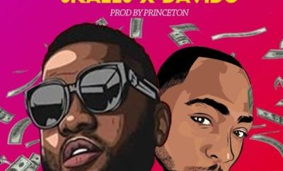 "MUSIC: Skales – ""Currency"" ft. Davido"