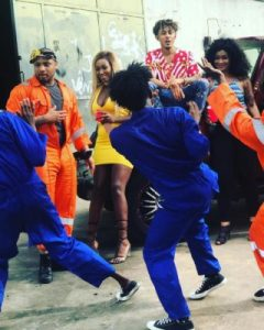 """[Video] B-Red – """"Kere"""""""