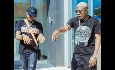 "[Video] Zlatan x Davido – ""Osanle"""