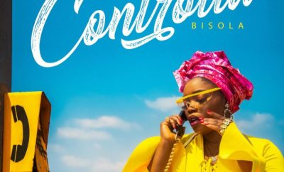 [Video] Bisola – Controlla
