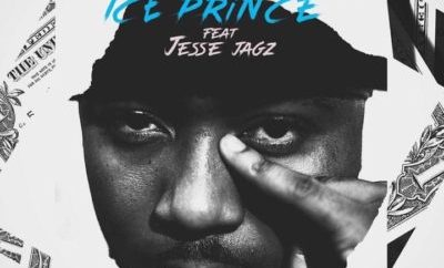 "[Audio + Video] Ice Prince – ""Control Number"" ft Jesse Jagz"