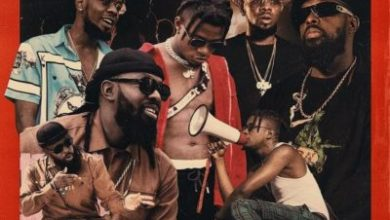 "Photo of MUSIC: Timaya – ""Kom Kom"" ft. King Perryy x Patoranking"