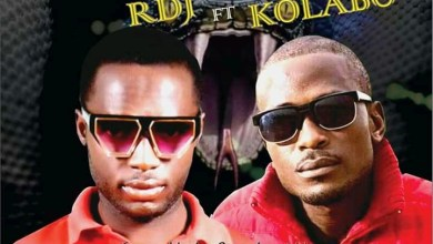 Photo of MUSIC: RDJ ft Kollabo – Anaconda